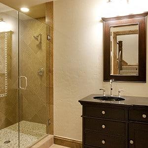 dream bathrooms