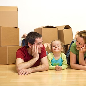 Home Removals Services