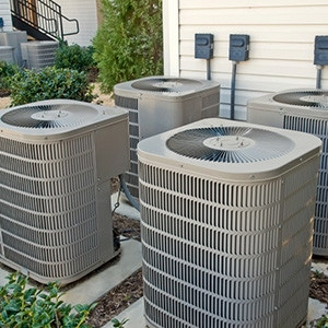 energy efficient ac
