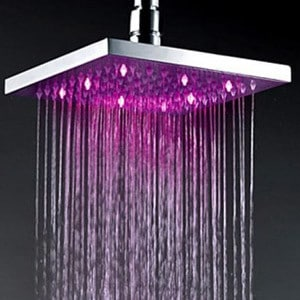 LED Faucets