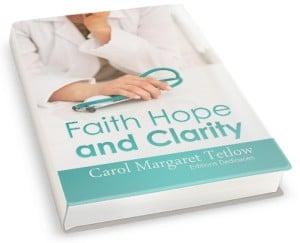Faith Hope and Clarity