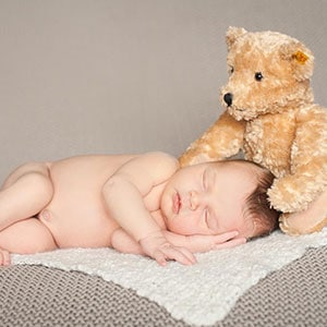 professional newborn photography
